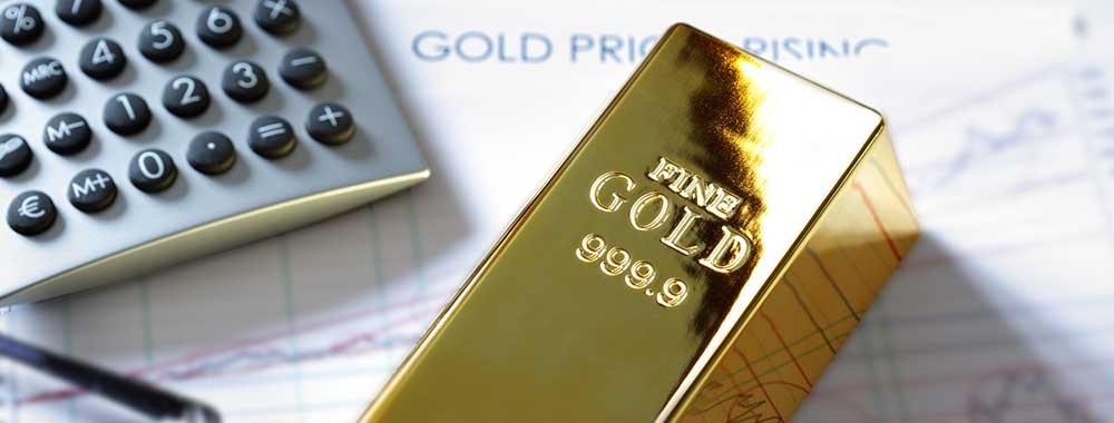 Investing in Gold Factors