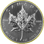 royal canadian mint silver coin