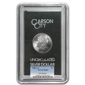 CC Dollar GSA