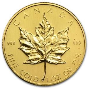 royal canadian mint maple leaf coins the purest in the world
