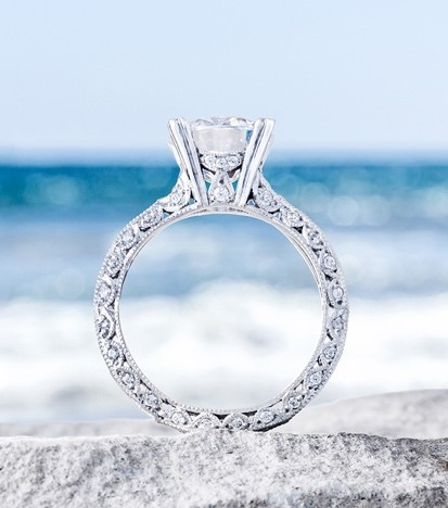 how much is my Tacori ring worth?