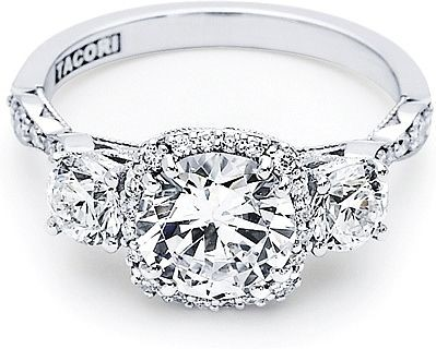 Tacori ring value prices