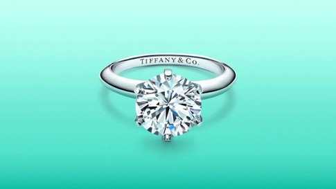 how much is my tiffany ring worth?